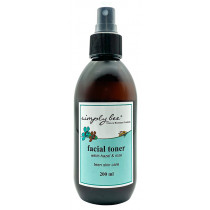 Simply Bee Teen Skin Care Facial Toner