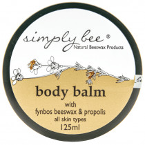 Simply Bee Body Balm