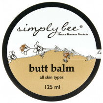 Simply Bee Butt Balm