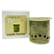 Simply Bee Candle Burner