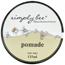Simply Bee Hair Pomade