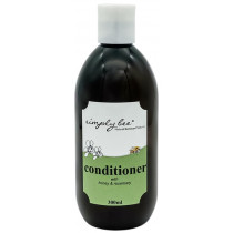 Simply Bee Honey & Rosemary Conditioner
