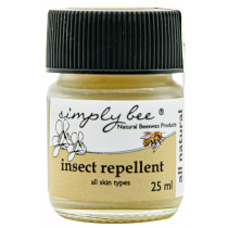 Simply Bee Insect Repellent