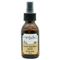 Simply Bee Insect Repellent Spray