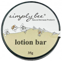 Simply Bee Lotion Bar