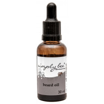 Simply Bee Men's Beard Oil