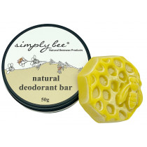 Simply Bee Natural Body Deodorant