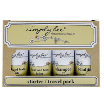 Simply Bee Starter/Travel Kit