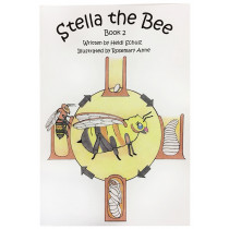 Stella The Bee Book 2