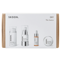 SKOON. The Basic Four Starter Kit - Dry Skin