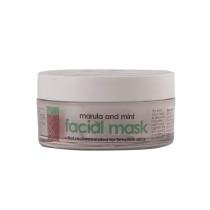 Victorian Garden Marula & Mint Firming Clay Face Masque
