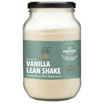 The Harvest Table Lean Vanilla Shake