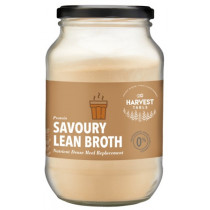 The Harvest Table Savoury Lean Broth
