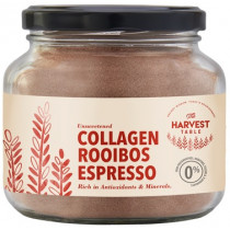 The Harvest Table Collagen Rooibos Espresso