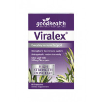 Good Health Viralex 30's