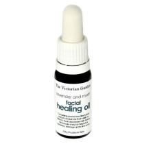 Victorian Garden Lavender & Myrrh Facial Healing Oil
