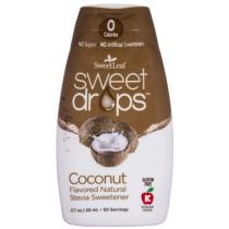 SweetLeaf Coconut Sweet Drops
