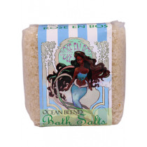 Rose en Bos Bath Salt - Ocean Blend