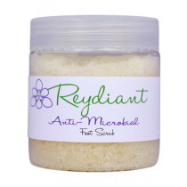 Reydiant Anti-Microbial Foot Scrub