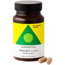 Afrigetics Weight Loss - Hoodia Gordonii