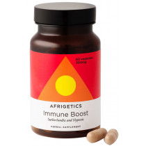 Afrigetics Immune Boost - Sutherlandia and Hypoxis