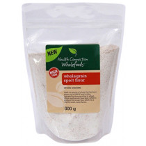 Health Connection Wholegrain spelt flour 500g