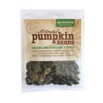 Earthshine Activated Pumpkin Seeds Snack Pack