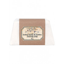 Simply Bee Fynbos Honey & Rooibos Beeswax Soap