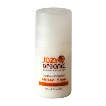 Jozi Organic African Citrus Roll-on