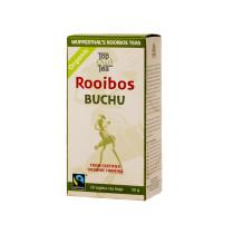 TopQualiTea Rooibos Buchu