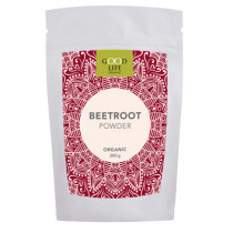 Good Life Organic Beetroot Powder