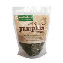 Earthshine Activated Pumpkin Seeds