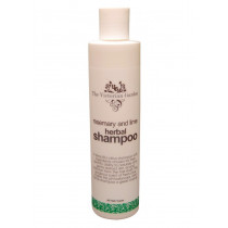 Victorian Garden Rosemary & Lime Herbal Shampoo (All Hair Types)