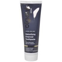 Olgani Detoxifying Charcoal Toothpaste