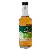 Health Connection Organic Apple Cider Vinegar
