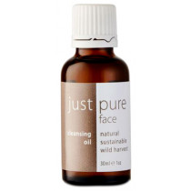 Just Pure Essential Cleansing Oil (All Skin Types)