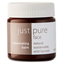 Just Pure Essential Face Balm (Mature Skin)