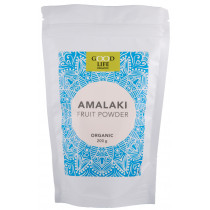 Good Life Organic Amalaki (Indian Gooseberry)
