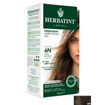 Herbatint Hair Colours - 6N Dark Blonde
