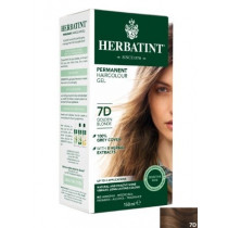 Herbatint Hair Colours - 7D Golden Blonde