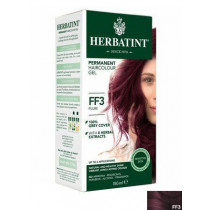 Herbatint Hair Colours - Flash Fashion Plum