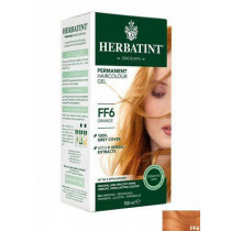 Herbatint Hair Colours - FF6 Flash Fashion Orange