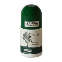 Earthsap Tea-Tree & Lemon Roll-On