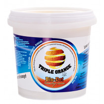 Triple Orange Bio-Detergent, 1kg