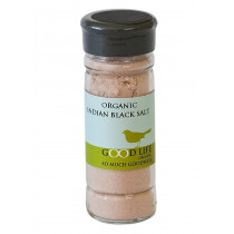 Good Life - Organic Indian Black Salt