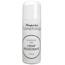 Hemporium Roll-on Deodorant