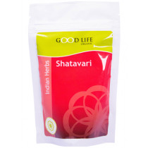 Good Life Organic Shatavari