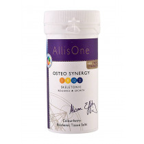 Allis One Tissue Salts - Osteo Synergy Blend
