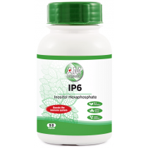 Amorganic IP6 (Inositol Hexaphosphate) - Cancer & Detox
