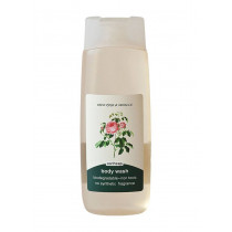 Earthsap Body Wash - Wild Rose & Vanilla